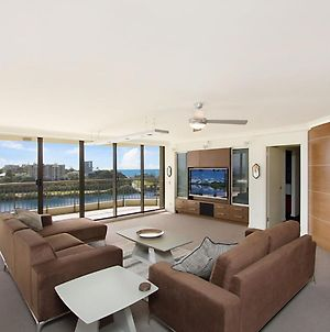 Seascape Apartments Unit 1201A - Luxury Apartment With Views Of The Gold Coast And Hinterland photos Exterior