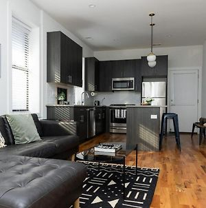 Classic Depaul 2Br With Full Kitchen By Zencity photos Exterior