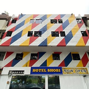 Shobi Hotel photos Exterior