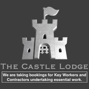 The Castle Lodge photos Exterior