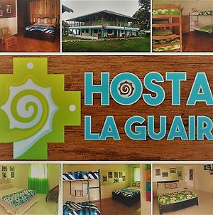 Hostal La Guaira photos Exterior