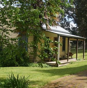 Colby Cottages Wooragee Near Beechworth photos Exterior