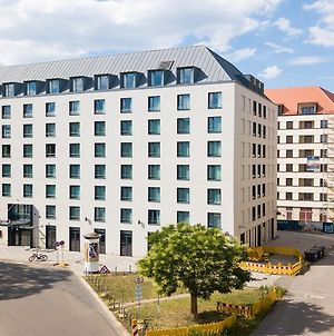 Premier Inn Dresden City Zentrum photos Exterior