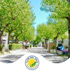International Family Camping Village Riccione photos Exterior