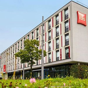 Ibis Muenchen City West photos Exterior
