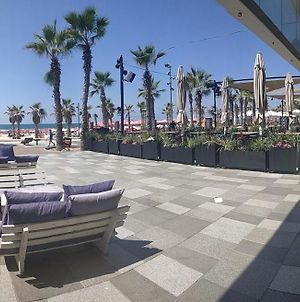 Apart Hotel Tlv/Bat Yam Beach Front 1207 photos Exterior
