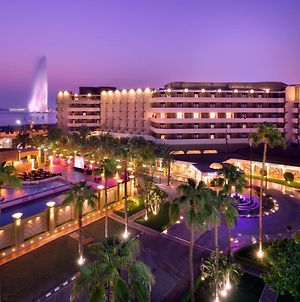 Intercontinental Jeddah photos Exterior