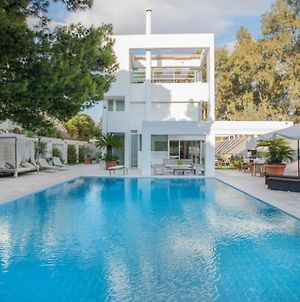 Perfect Athenian Villa photos Exterior