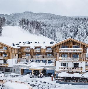 Stockinggut By Avenida Hotel & Residences Leogang photos Exterior