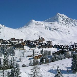 Appt At The Foot Of The Slopes In Belle-Plagne photos Exterior