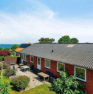 Holiday Home Allinge X photos Exterior