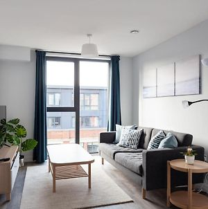 Modern 1 Bedroom Apartment In Central Brimingham photos Exterior