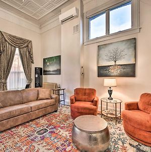 Historic Palace Loft With Reserved Parking Space! photos Exterior