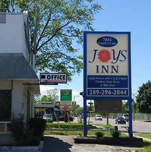 Joys Inn Niagara Falls photos Exterior