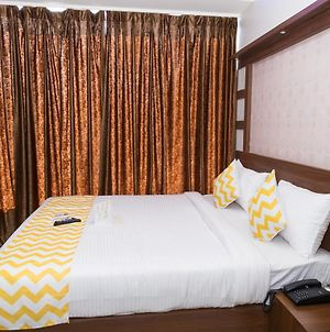 Ring View Hotels - Hebbal photos Exterior