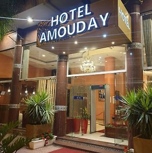 Hotel Amouday photos Exterior
