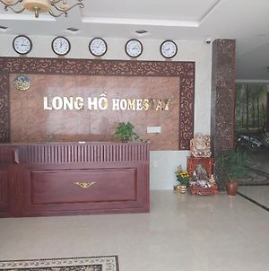 Long Ho Homestay photos Exterior
