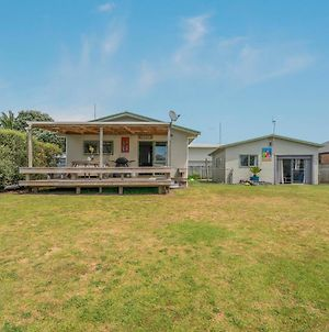 The Jandal House - Whitianga Holiday Home photos Exterior