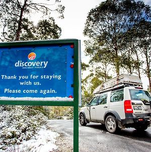 Discovery Parks - Cradle Mountain photos Exterior