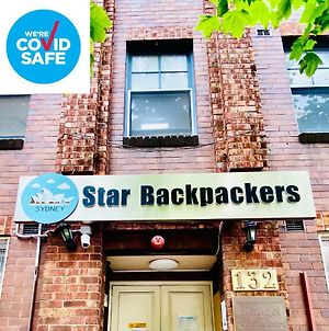 Sydney Star Backpackers photos Exterior