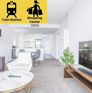 Corporate Travel 1Bed 1Study Room Apt At Chatswood photos Exterior