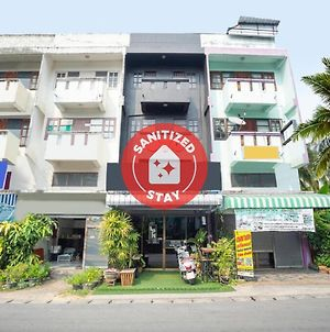 Oyo 723 Lamphun Hostel (Adults Only) photos Exterior