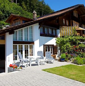 Apartment Am Brienzersee photos Exterior