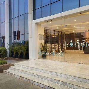 Howard Johnson By Wyndham Bengaluru Hebbal photos Exterior