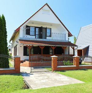 Holiday Home Balaton H349 photos Exterior
