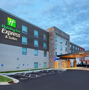 Holiday Inn Express And Suites La Grange photos Exterior