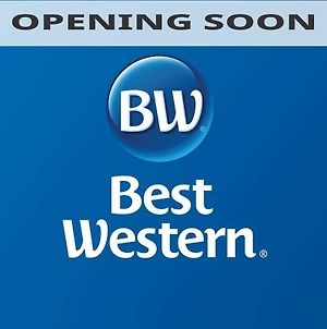Best Western Huntsville photos Exterior