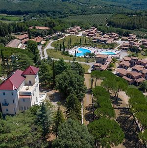 Pian Dei Mucini Resort Villa Moris photos Exterior