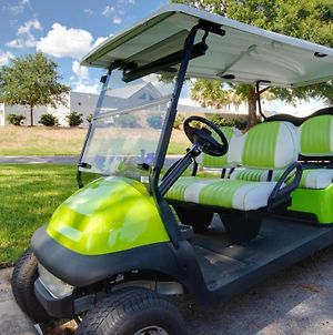 Fully Remodeled Lake Front End Unit With 6 Seat Golf Cart photos Exterior