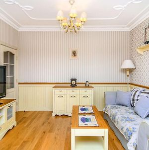 Central Shabby Chic Flat Close To Paid Parking photos Exterior