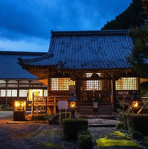 宿坊 大泰寺 Temple Hotel Daitai-Ji photos Exterior