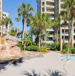 Beachfront Westwinds Condo Overlooking The Gulf - Walk To The Beach! photos Exterior