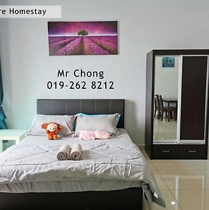 Cybersqaure Studio Suites With Netfilx @10 Min Walking Distance To Mcd photos Exterior