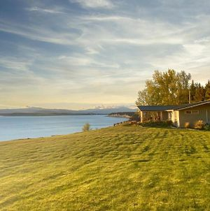 Pukaki Lakeside Getaway House photos Exterior