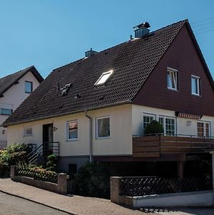 Cozy Apartment Near Forest In Haslach photos Exterior