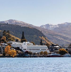 Crowne Plaza Queenstown, An Ihg Hotel photos Exterior