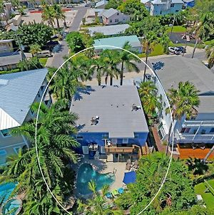 Perfect Beach Retreat Pool Condo Located Between The Marina And Beach photos Exterior