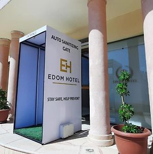 Edom Hotel photos Exterior