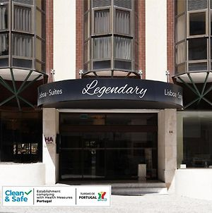 Legendary Lisboa Suites photos Exterior