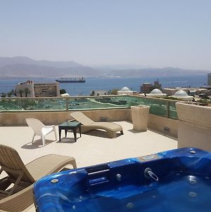 Penthause On The Beach First Line With Pool And Jacuzzi photos Exterior