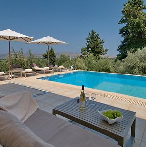 Villa Olivia With Pool Vrises Crete photos Exterior
