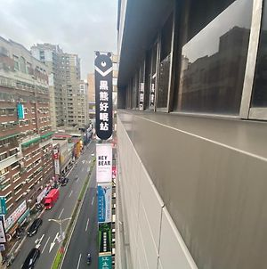 Hey Bear Capsule Hotel photos Exterior