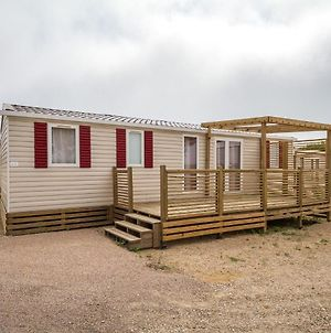 Cosy Mobile Home In Canet-En-Roussillon With Pool photos Exterior