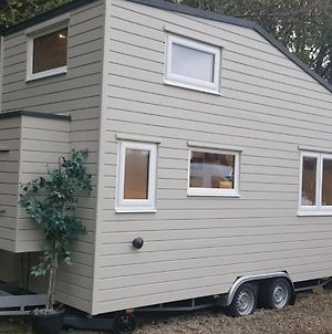 Cosy 1-Bed Tiny House In Dunblane photos Exterior