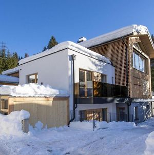 Remarkable 6-Bed House In Sankt Anton Am Arlberg photos Exterior
