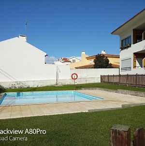 Apartment T2 In Areia Branca photos Exterior
